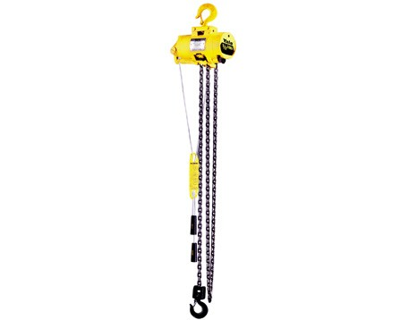 YAL Pull cord type