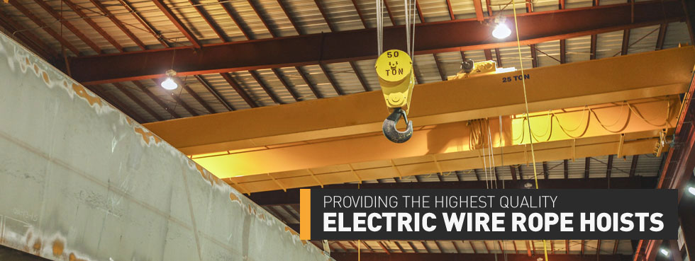 Wholesale Hoists Electric Hoist